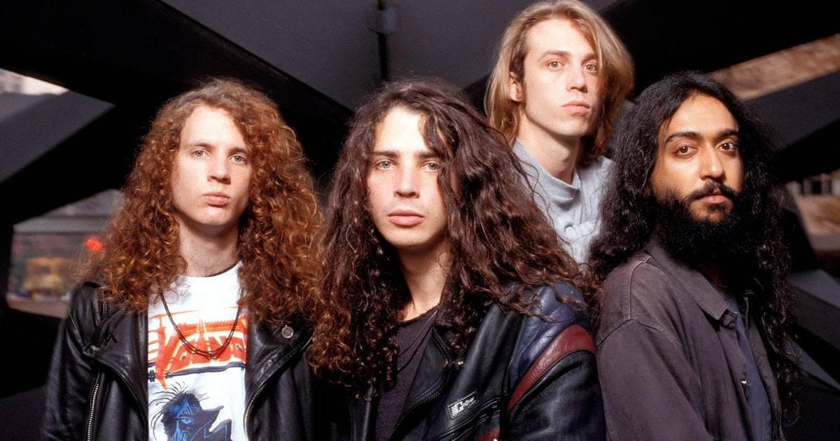 Chris Cornell - Z rybího velkoobchodu mezi rockové legendy