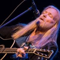 Gregg Allman - Ten, který pro rock nespal ani nejedl