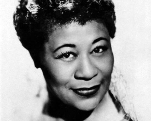 Ella Fitzgerald - Lady swing, která zpívala za 12 a půl dolaru týdně