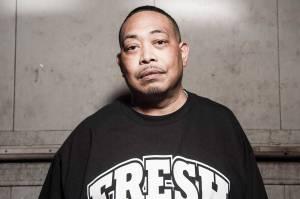 Fresh Kid Ice tvořil hudbu plnou obscénností, pak se učil znovu mluvit a chodit