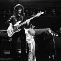 Gary Thain - nadaný baskytarista z Uriah Heep, který skončil v Klubu 27
