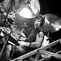 The Rev - Bubenický supertalent z Avenged Sevenfold, který o rok přežil členy Klubu 27