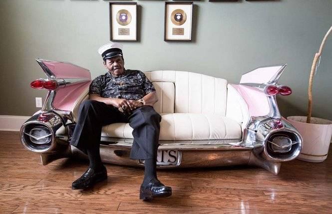 Fats Domino - Velikán rock'n'rollu, ke kterému vzhlížel i Elvis Presley