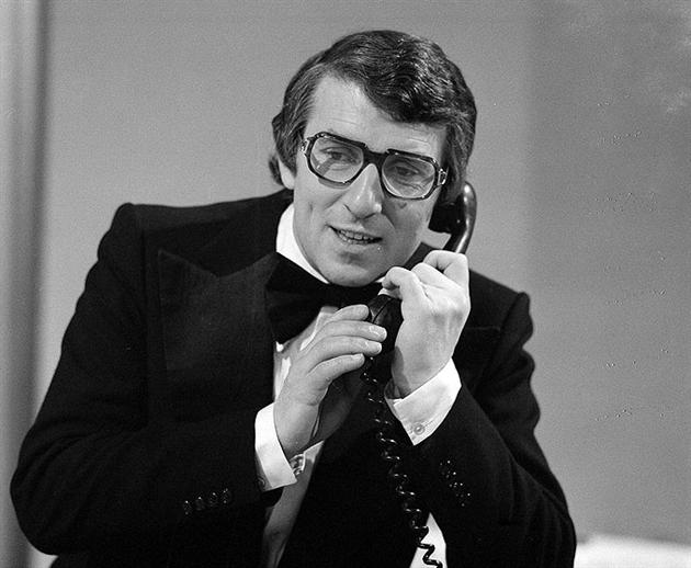 Karel Štědrý - Hvězda Semaforu, která se až po čtyřiceti letech Jiřímu Suchému omluvila za svůj odchod