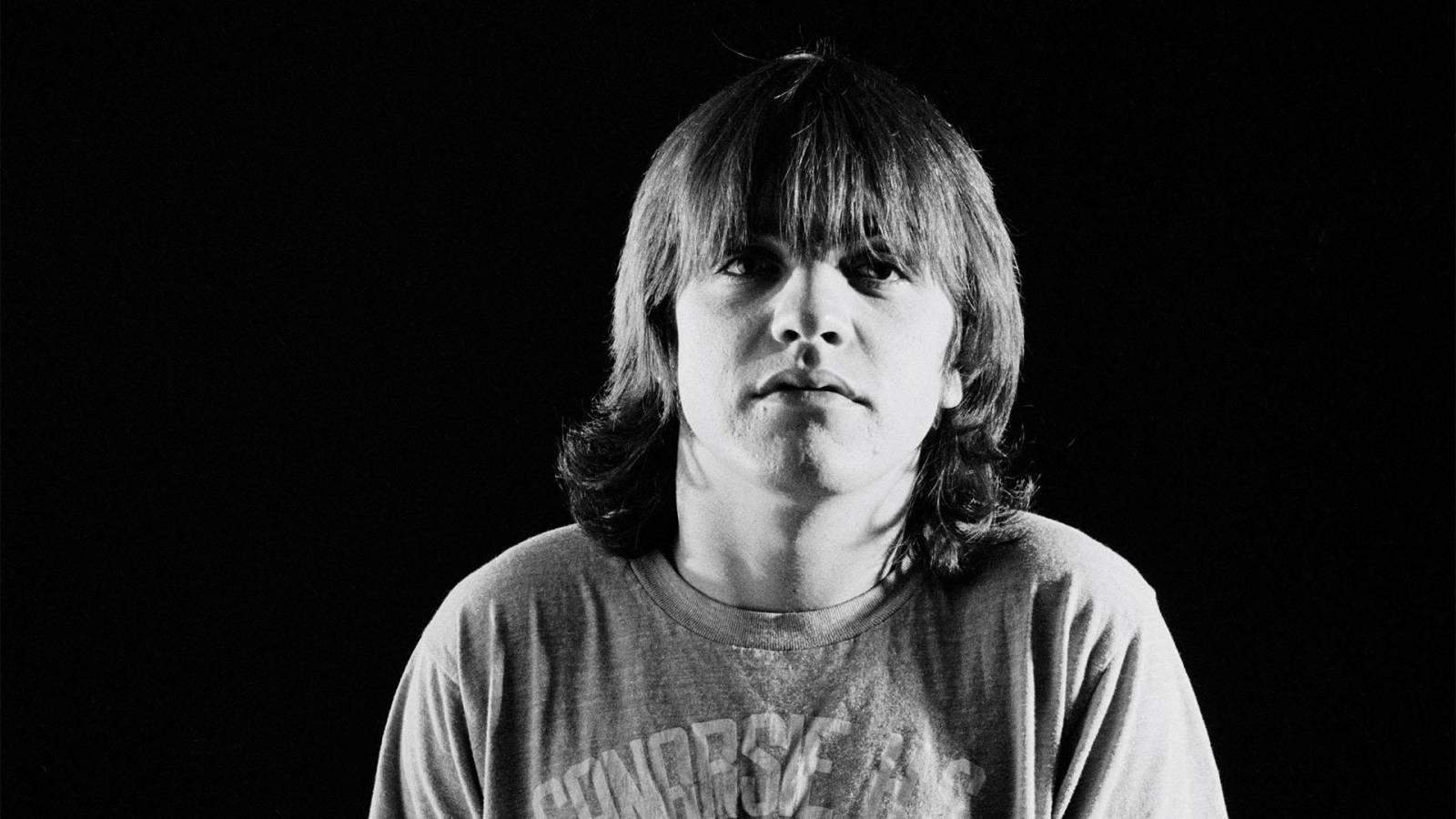 Malcolm Young - Nenápadný vůdce AC/DC