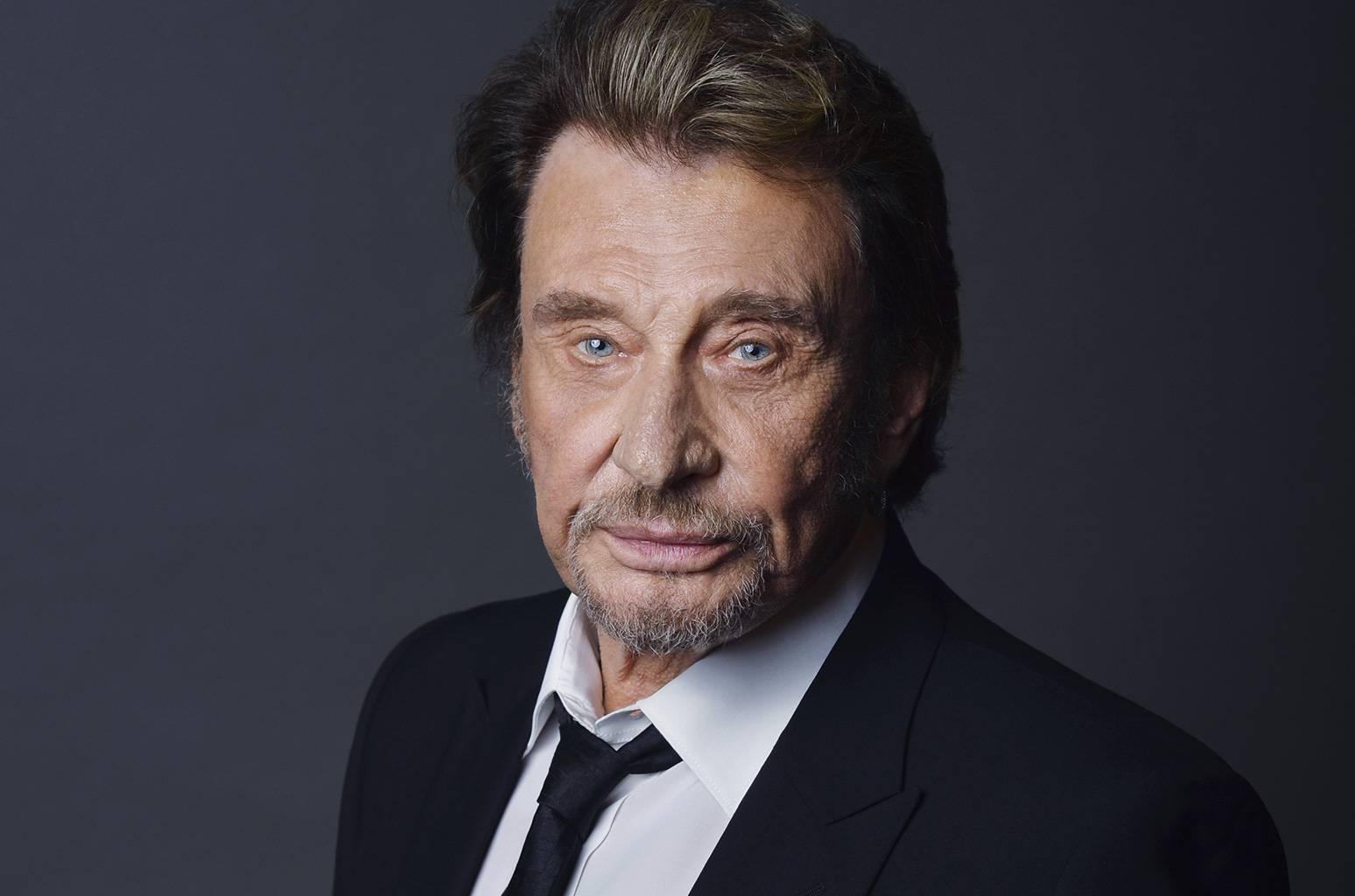 Johnny Hallyday - Miláček davů, který představil Francouzům rock'n'roll