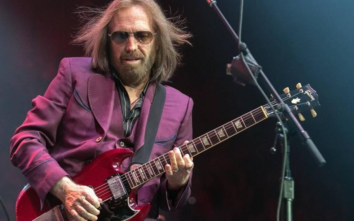 TOP 10 osobností, které v roce 2017 zemřely: Chester Bennington, Tom Petty, Chris Cornell, Wabi Daněk a další