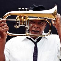 Hugh Masekela - prvotřídní trumpetista, který bojoval proti jihoafrickému režimu