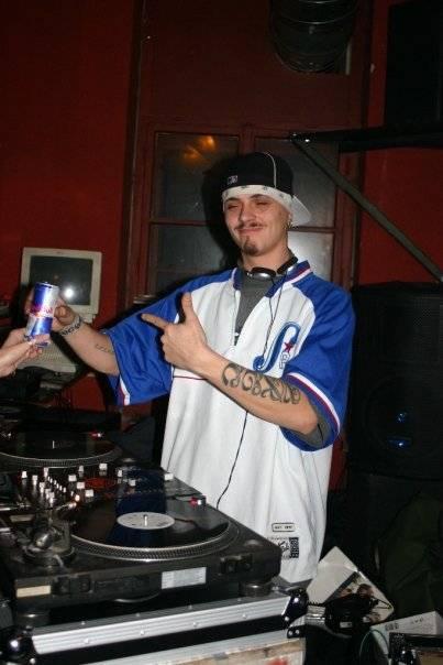 DJ Ali hip hop nejen hrál, ale také o něm přemýšlel