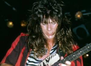 Criss Oliva - Talentovaný kytarista, jehož život už ve třiceti letech ukončila automobilová nehoda