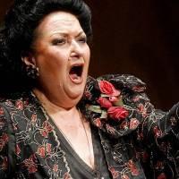 Montserrat Caballé - Smrt divy z Barcelony oplakal svět opery i popu, sportovci i politici
