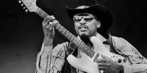 Otis Rush - Bluesový kytarista, který nastavoval laťku