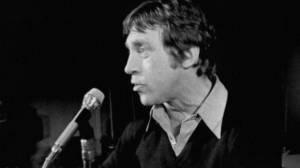 Vladimir Vysockij - Provokatéra režimu a moskevského flamendra u nás zpopularizoval Jaromír Nohavica
