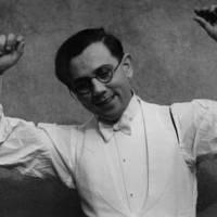 Jaroslav Ježek - Tvůrce nadčasových jazzových písní. Snesou i metalovou úpravu