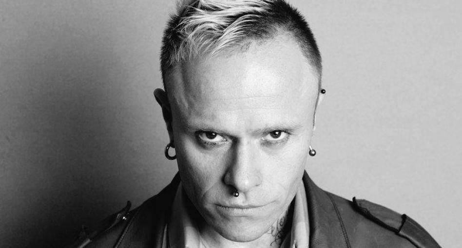 Keith Flint - Tvář The Prodigy, která ohromovala i fanoušky na koncertech v České republice