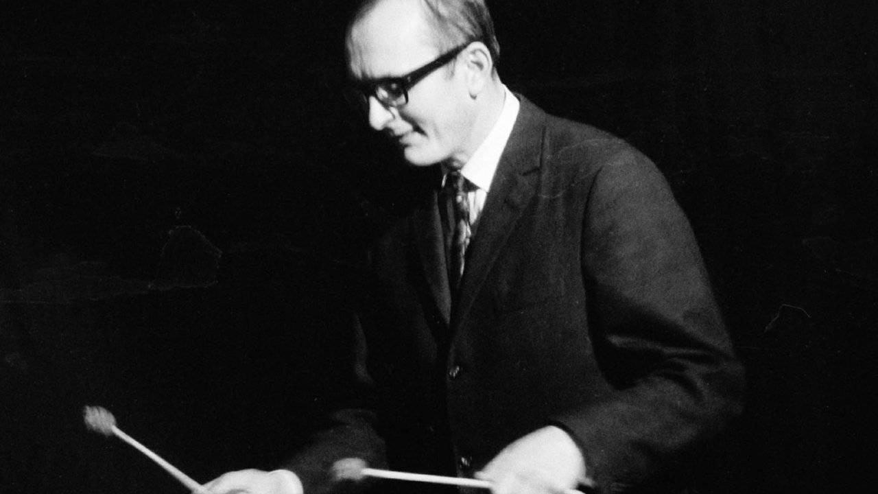 Karel Velebný - Všestranný umělec, který stál u zrodu fenoménu jménem Jára Cimrman