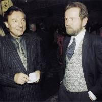 Rudolf Rokl - Brilantní pianista zvládal jazz i klasiku a patřil k blízkým přátelům Karla Gotta