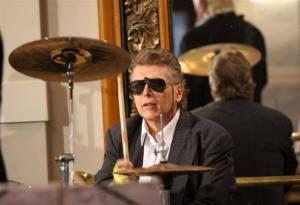 Anatoli Kohout - Stylově nevyhraněný hudebník i obchodník hrál nejen v původním Katapultu, ale i jazz a blues