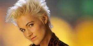 Marie Fredriksson - Zpěvačka Roxette koncertovala i během boje s rakovinou. V hlase měla něhu, erotično i veselí