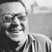 Josef Kainar - Citlivý básník se propůjčil komunismu, přesto zásadním způsobem ovlivnil tuzemský bigbít a blues