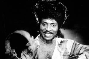 Little Richard - Rockový divoch, který psal historii rock'n'rollu