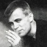Václav Hrabě - Zemřel v pouhých 24 letech. Jeho texty však žijí dodnes