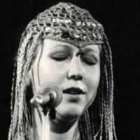 Mirka Křivánková - Trojnásobná vítězka Vokalízy patřila mezi nejtalentovanější zpěvačky, spolupracovala se špičkami tuzemské jazzové scény