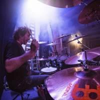 Radim Pařízek - Rockový bubeník stál u největších úspěchů tuzemské metalové legendy Citron