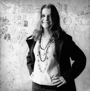 SMRT SI ŘÍKÁ ROCK'N'ROLL: Janis Joplin (2.)