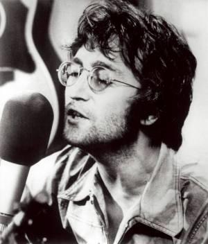 SMRT SI ŘÍKÁ ROCK'N'ROLL: John Lennon (3.)