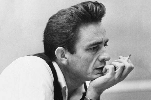 SMRT SI ŘÍKÁ ROCK'N'ROLL: Johnny Cash (5.)