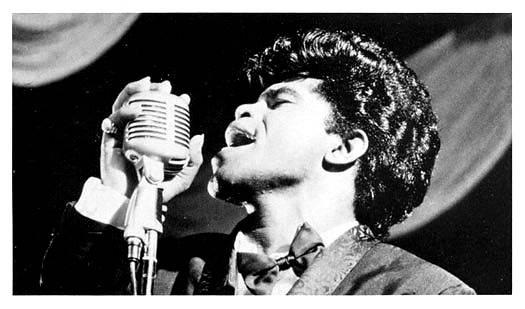 SMRT SI ŘÍKÁ ROCK'N'ROLL: James Brown (14.)