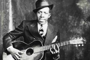 SMRT SI ŘÍKÁ ROCK'N'ROLL: Robert Johnson (31.)
