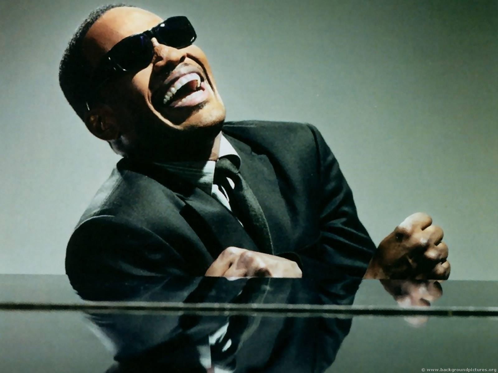 SMRT SI ŘÍKÁ ROCK'N'ROLL: Ray Charles (39.)