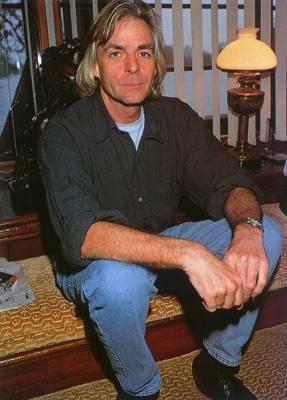 SMRT SI ŘÍKÁ ROCK'N'ROLL: Richard Wright (51.)