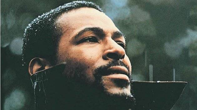 SMRT SI ŘÍKÁ ROCK'N'ROLL: Marvin Gaye (68.)