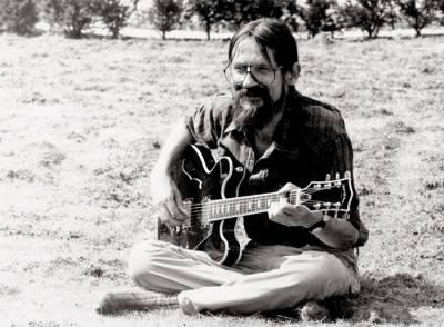 SMRT SI ŘÍKÁ ROCK'N'ROLL: Petr Kalandra (78.)