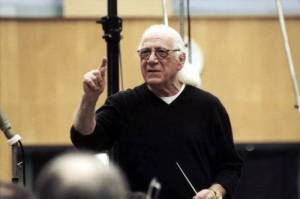 SMRT SI ŘÍKÁ ROCK'N'ROLL: Jerry Goldsmith (147.)