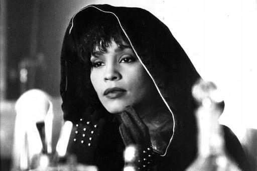 SMRT SI ŘÍKÁ ROCK'N'ROLL: Whitney Houston (152.)