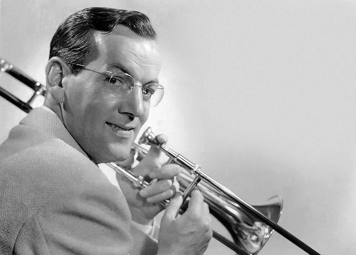 Glenn Miller - Swingová hvězda, která beze stopy zmizela nad Atlantikem
