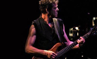 SMRT SI ŘÍKÁ ROCK'N'ROLL: Lou Reed (163.)