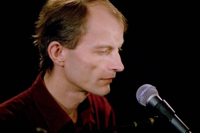 SMRT SI ŘÍKÁ ROCK'N'ROLL: Filip Topol (177.)