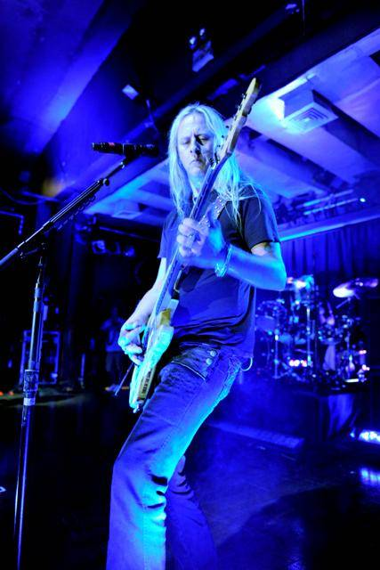 Jerry Cantrell z Alice In Chains: (Ne)zemřeme mladí