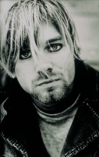 Kurt Cobain z Nirvany: Génius proti své vůli