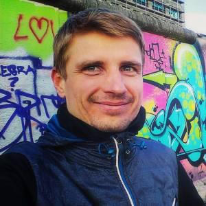Michal Ivanega