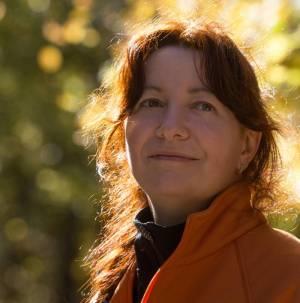 Magda Šotolová