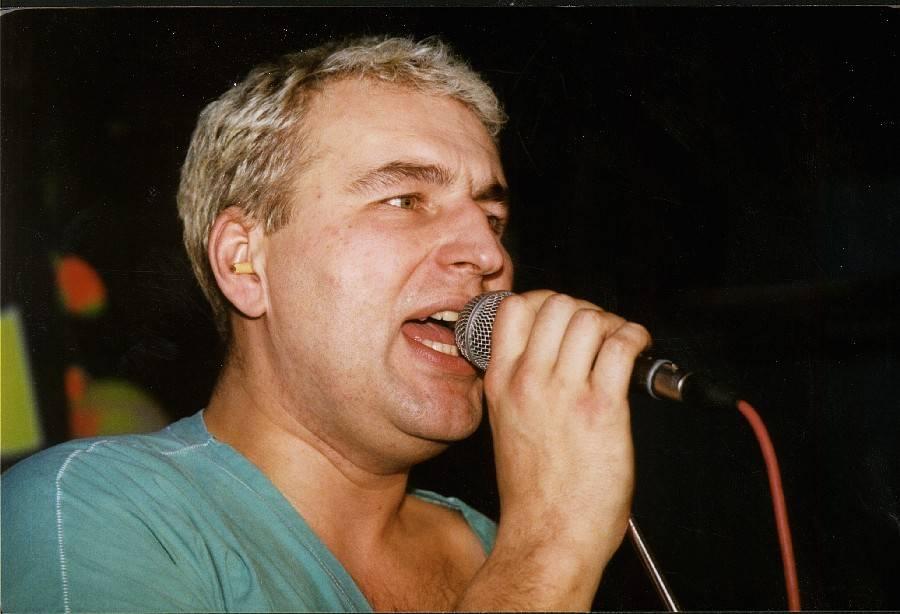 Lou Fanánek Hagen