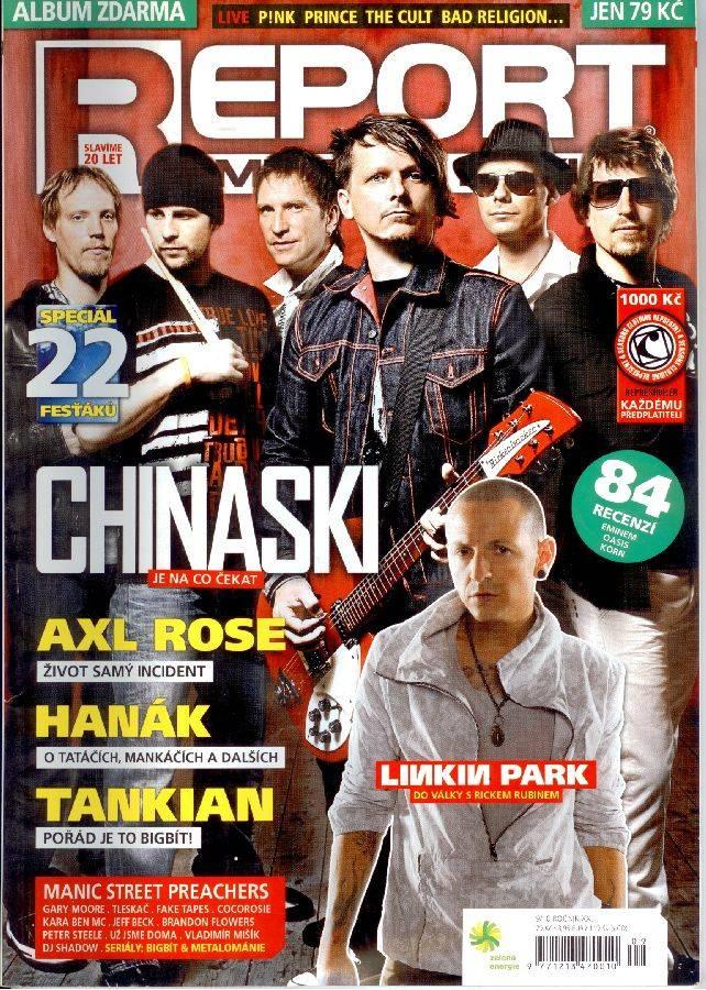 Chinaski