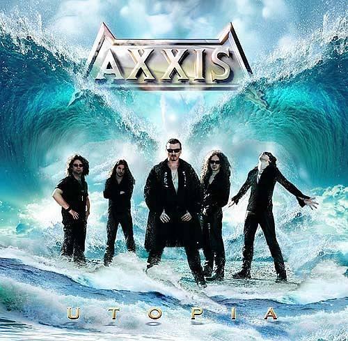 Axxis Utopia