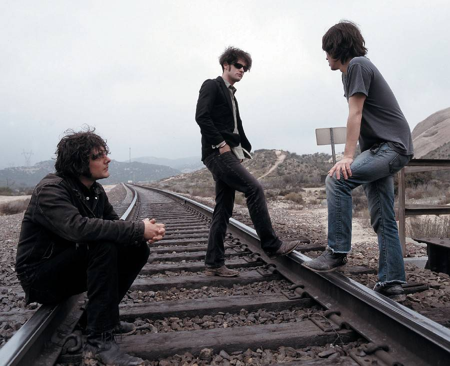 Black Rebel MCC